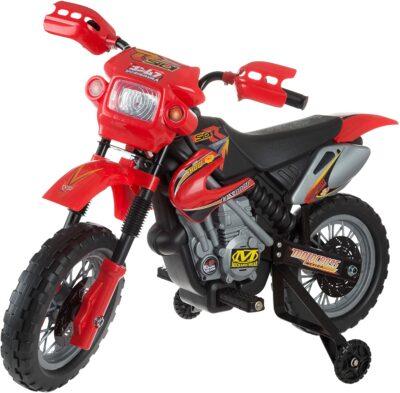 'Lil Rider Ride On