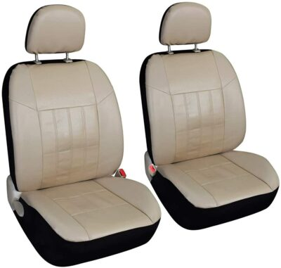 Leader Accessories Auto Leather Seat Cover