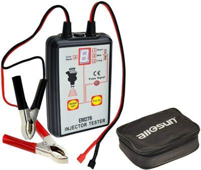 ALLOSUN Fuel Injector Tester