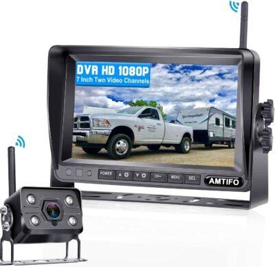 AMTIFO A7 Camera