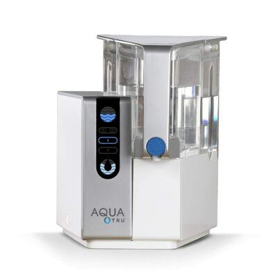 AQUA TRU Countertop Reverse Osmosis Water Filter