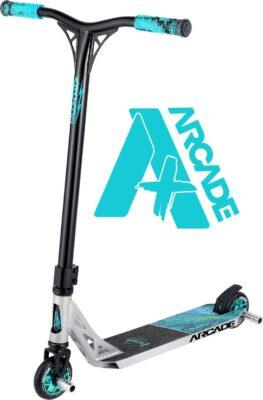 Arcade Plus