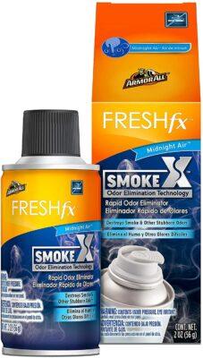 Armor All Smoke X Car Odor Eliminator