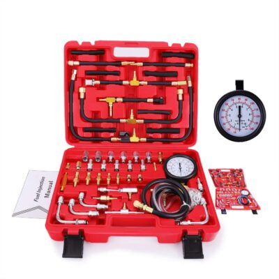 BETOOLL Pro Fuel Injection Tester Kit