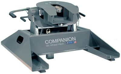 B&W Companion RVK3500