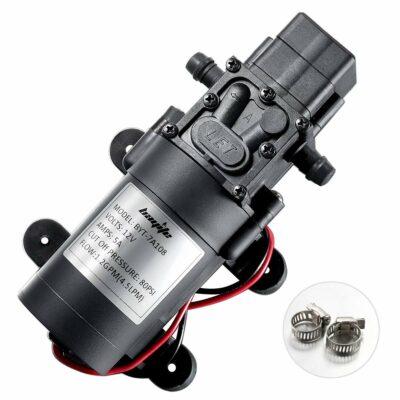 Bayite 12V DC Fresh Water Pump