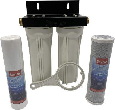 Beech Lane Dual Water Filter System