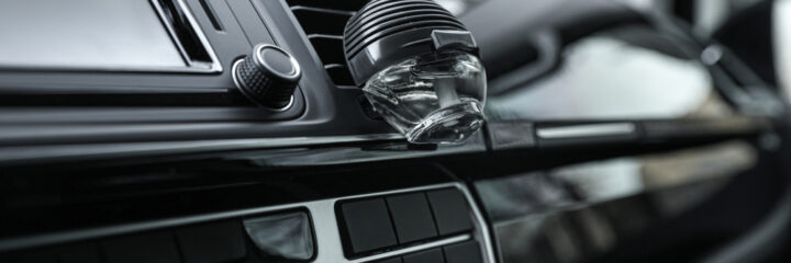 Best Car Essential Oil Diffusers for a Natural Smelling Car