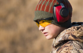 Let the Right Sound In: 10 Best Electronic Earmuffs