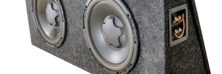 Best Shallow Mount Subwoofers for a Great Sound