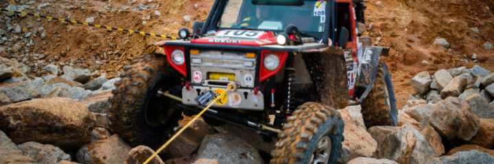 Best Synthetic Winch Ropes to Help You Get Unstuck