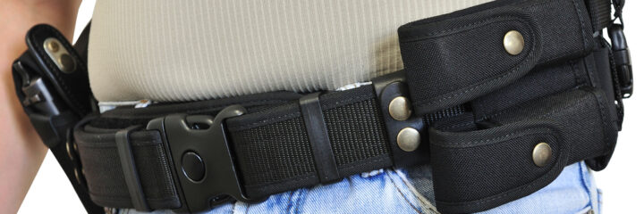 Best Tactical Belts for Literally Every Occasion
