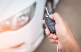 Car Alarm Keeps Going Off? – Everything You Need to Know