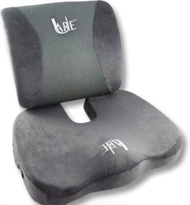 Cool Gel Memory Foam Seat Cushion
