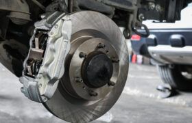 Brake Caliper Sticking: Symptoms, Causes and Repairs