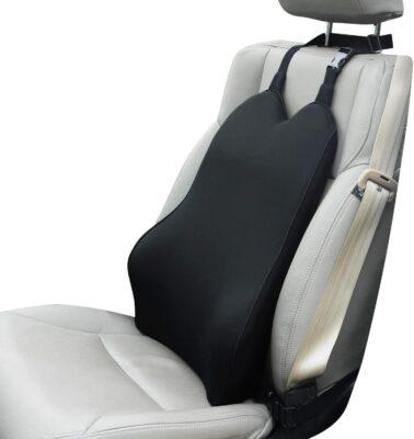 Dreamer Car Lumbar Support