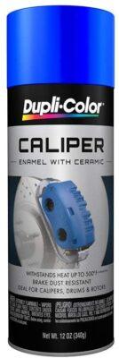 Dupli-Color Brake Caliper Paint