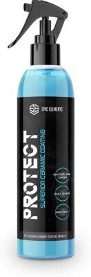 Epic Elements Protect Superior Ceramic Coating
