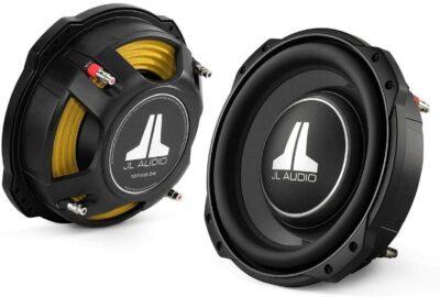 JL Audio 10TW3 Thin-Line Car Subwoofer