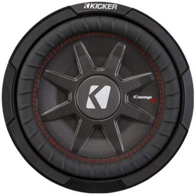 Kicker CompRT 10'' Subwoofer