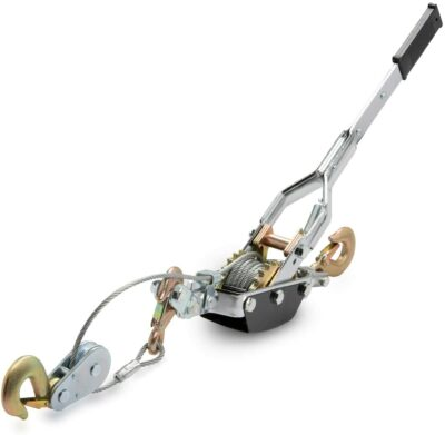 Neiko Power Cable Puller
