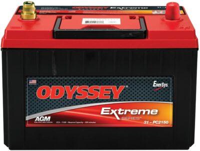 Odyssey 31-PC2150T