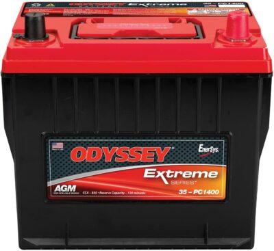 Odyssey 34R Automotive and LTV Battery