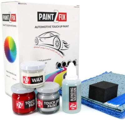PAINT2FIX Automotive Touch-up Paint Kit