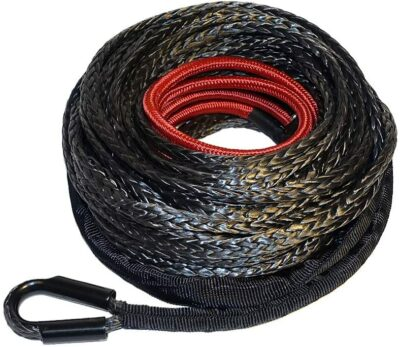 Ranger Ultranger SY45 UHMWPE Synthetic Winch Rope