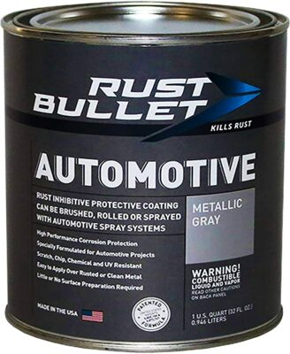 Rust Bullet Automotive