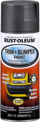 Rust-Oleum Automotive Paint Spray
