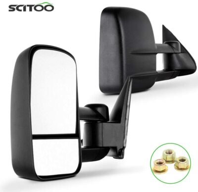SCITOO Replacement Mirrors