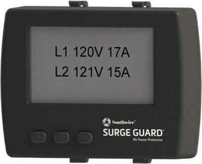 Southwire Surge Guard Portable 30-Amp
