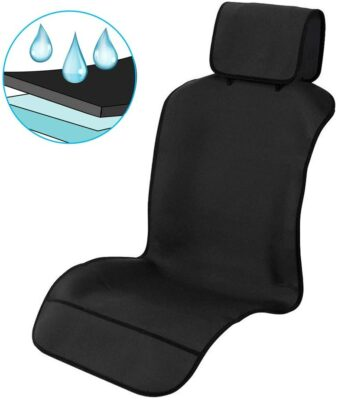 TANYOO Waterproof Car Seat Cover