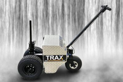 TRAX TX6000 Power Dolly