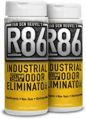Van Den Heuvels R86 Industrial Odor Eliminator