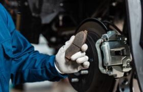 When to Replace Your Brake Pads – What You Need to Know