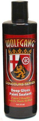 Wolfgang Concours Series WG-5500 Deep Gloss Sealant