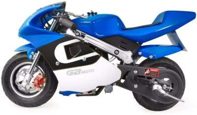 XtremepowerUS Pocket Bike