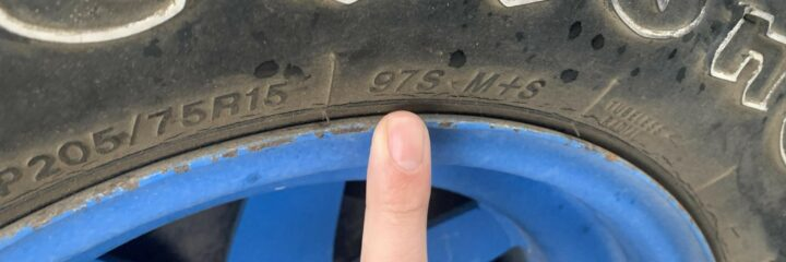 All About Tire Speed Ratings and Load Indexes