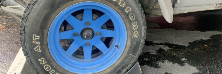 A Complete Guide to the Different Types of Tires
