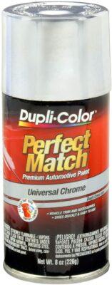 Dupli-Color Universal Chrome Perfect Match Automotive Paint