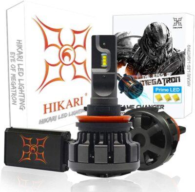 Hikari Ultra Fog Light Conversion Kit