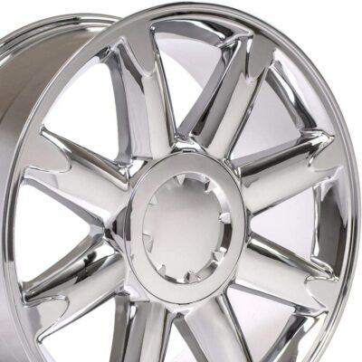 OE Wheels Hollander