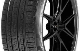 Pirelli Scorpion Verde Review & Ratings