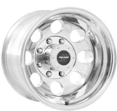 Pro Comp Alloys 1069 Polished Wheels
