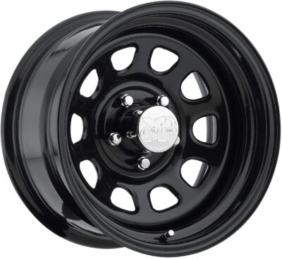 Pro Comp Rock Crawler Steel Wheels