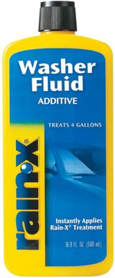 Rain-X White RX11806D Washer Fluid Additive