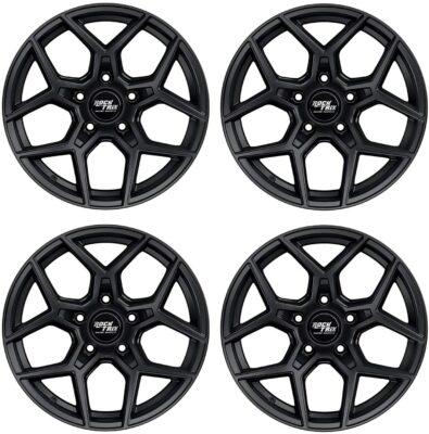 RockTrix RT105 17-Inch Wheels