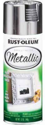 Rust-Oleum 1915830 Spray Paint